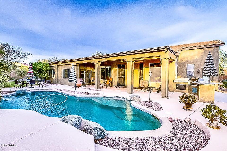 4232 S ALAMANDAS Way, Gold Canyon, AZ 85118