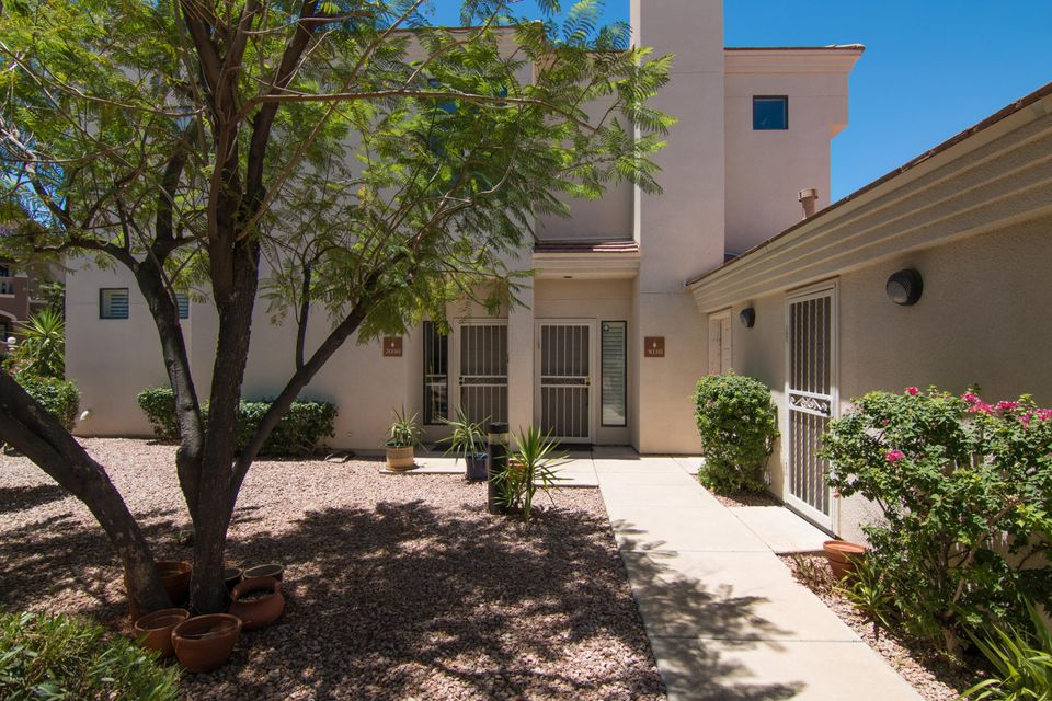 8270 N HAYDEN Road Unit 1038 Scottsdale, AZ 85258 - MLS #: 5533833