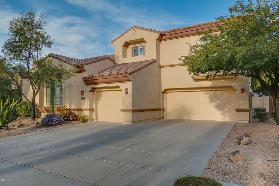 1818 W CALLE ESCUDA --, Phoenix, AZ 85085