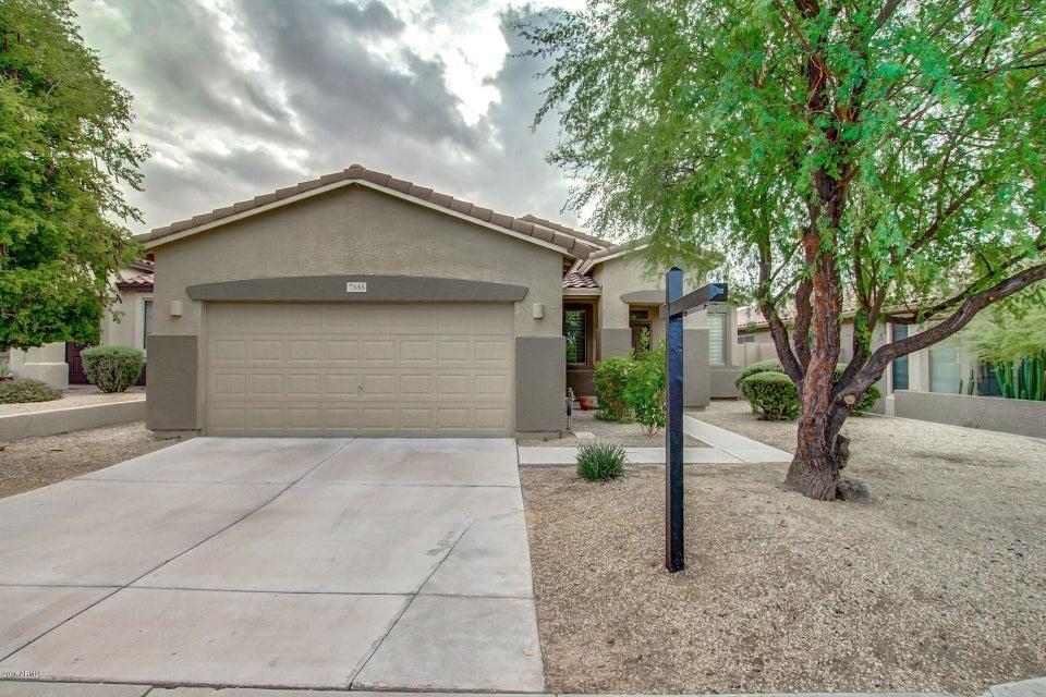 7333 E Desert Vista Road
