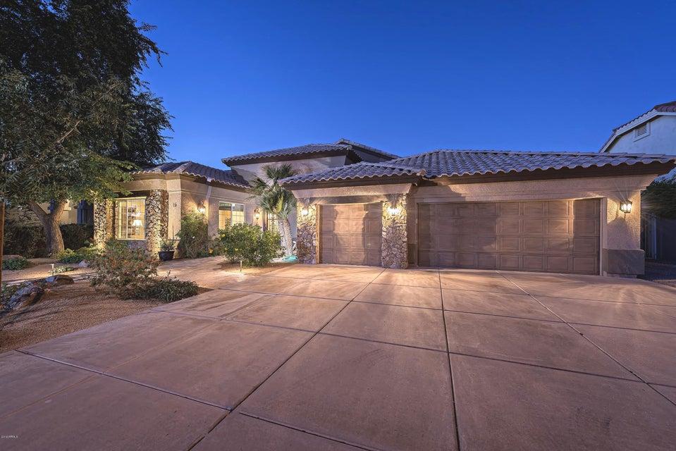 16 W SAN JUAN Avenue, Phoenix AZ 85013