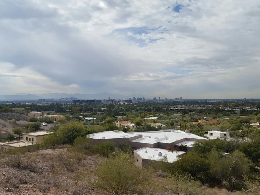 5925 N LA COLINA Drive Lot 16, Paradise Valley, AZ 85253