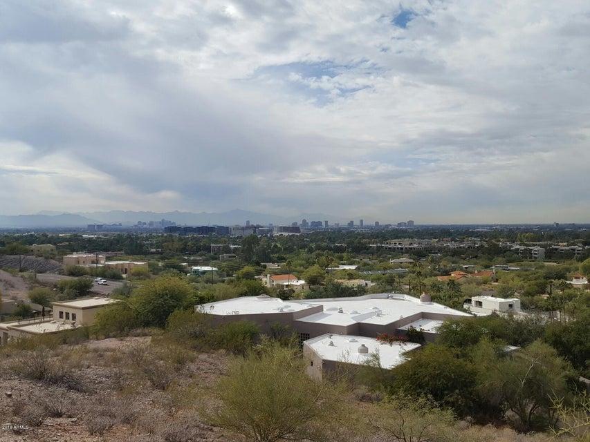 5925 N LA COLINA Drive Lot 16, Paradise Valley, AZ 85253
