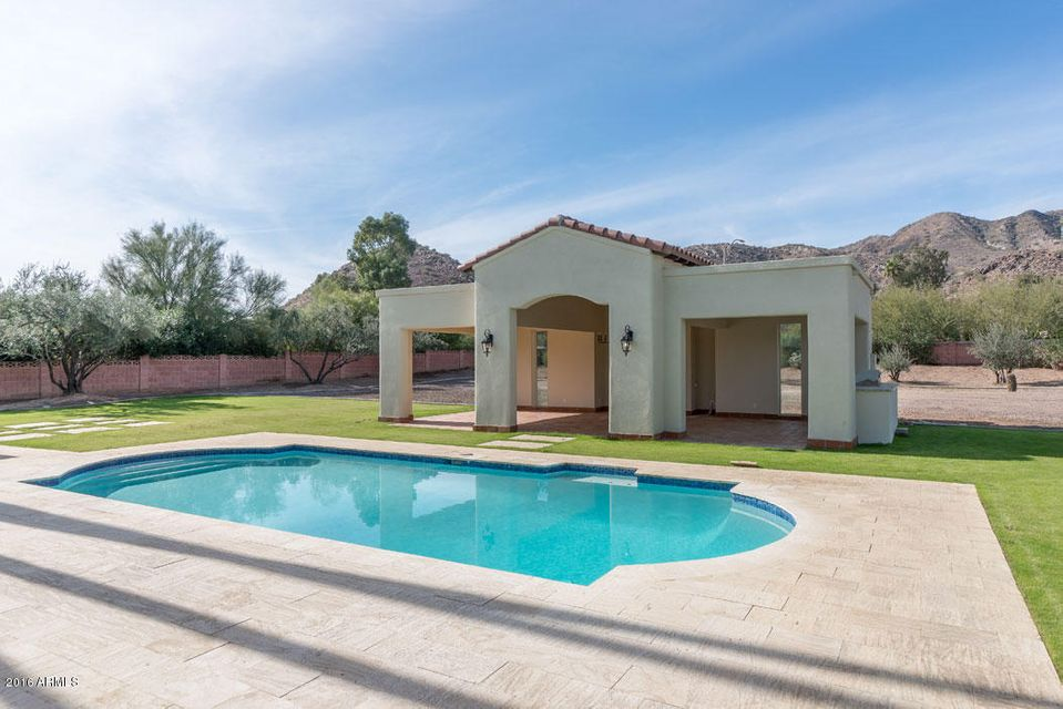 Additional photo for property listing at 7832 N Ridgeview Drive  Paradise Valley, Arizona,85253 United States