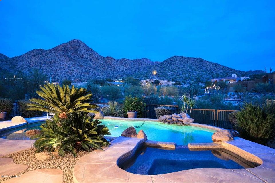 12455 N 129TH Place, Scottsdale AZ 85259