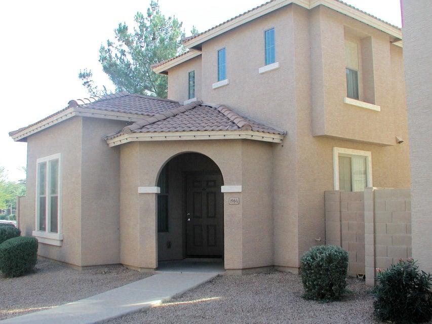 1984 E IVANHOE Street, Gilbert, AZ 85295