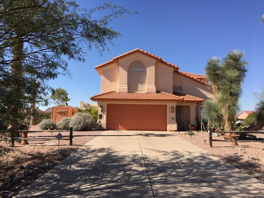 15530 S OVERFIELD Road, Arizona City, AZ 85123
