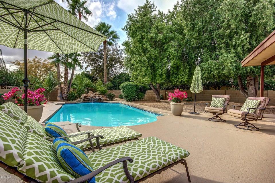 5439 E Dahlia Drive, Scottsdale AZ 85254