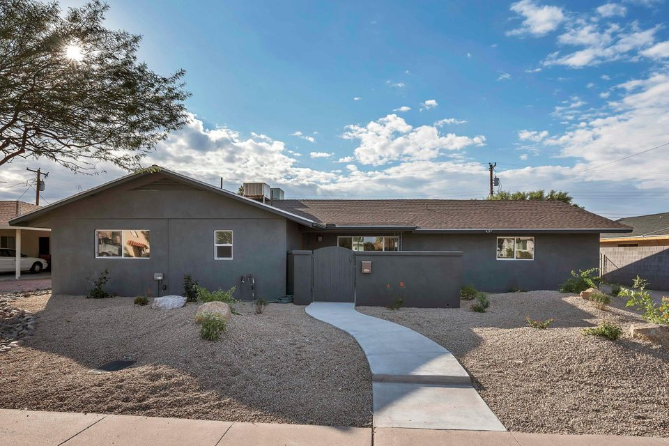 8237 E CHAPARRAL Road, Scottsdale AZ 85250
