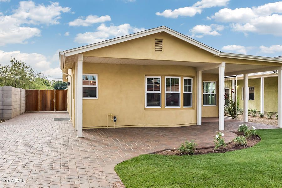 1513 E EARLL Drive, Phoenix AZ 85014