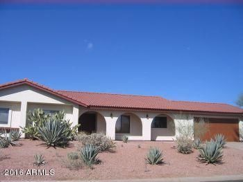 17418 E Calico Drive, Fountain Hills, AZ 85268