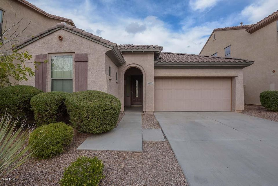4320 W JUDSON Drive, New River AZ 85087