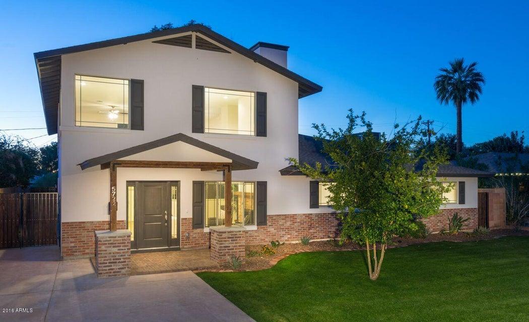 5722 N 19TH Street, Phoenix AZ 85016