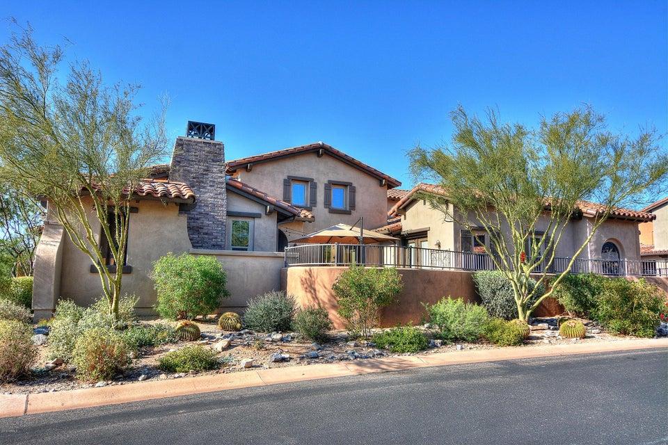17720 N 93RD Way, Scottsdale AZ 85255