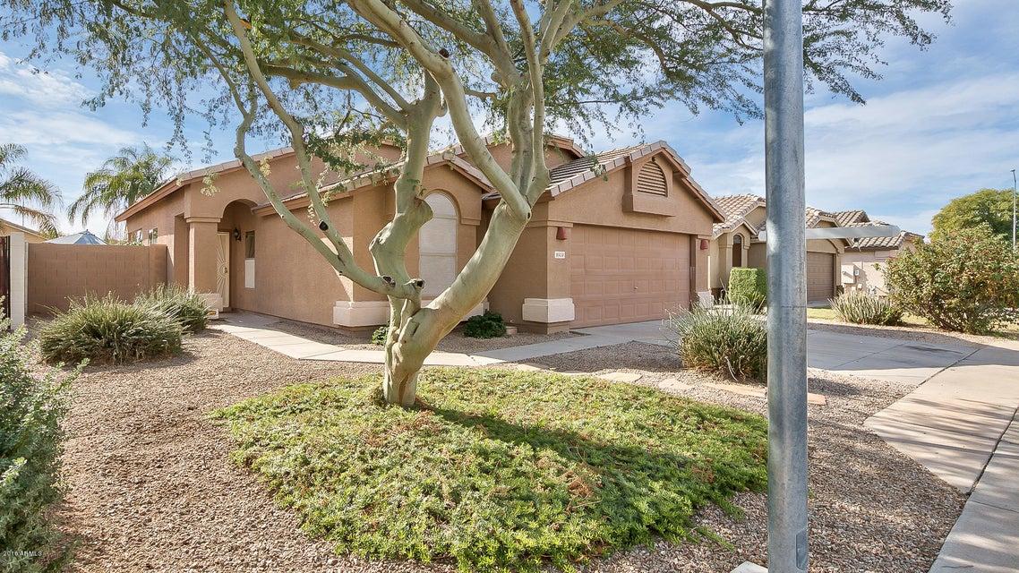 9909 E Onza Avenue, Mesa, AZ 85212