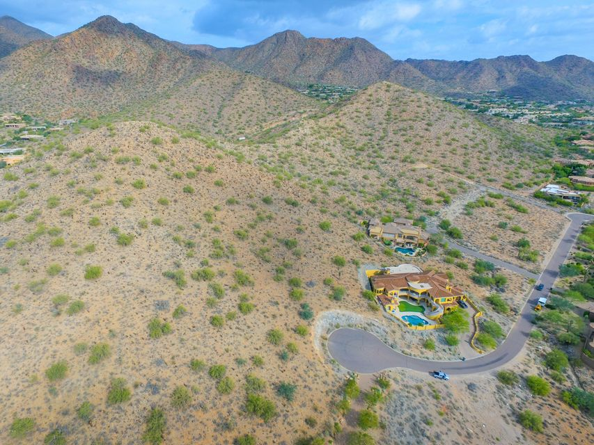 13096 E CIBOLA Road Lot 30, Scottsdale, AZ 85259