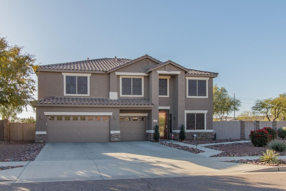 3227 W SILVER SAGE Lane, Phoenix AZ 85083