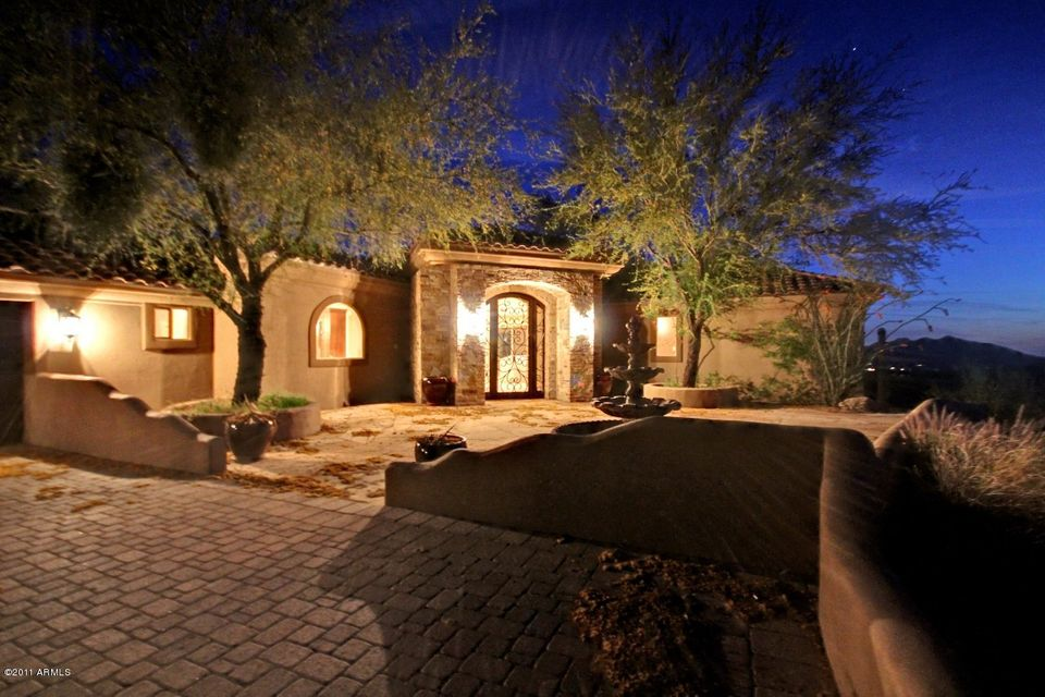 40740 N Longhorn Drive, Scottsdale, AZ 85262