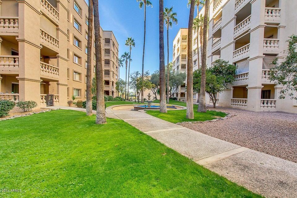 7820 E CAMELBACK Road Unit 107, Scottsdale AZ 85251