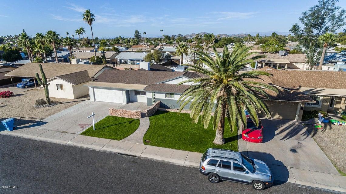 2232 E BLANCHE Drive, Phoenix AZ 85022