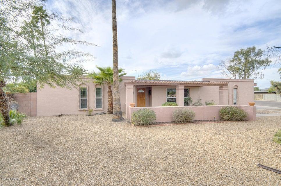 3615 E SHANGRI LA Road, Phoenix AZ 85028