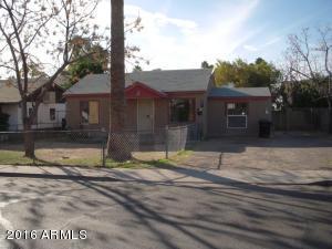60 N BEVERLY --, Mesa, AZ 85201