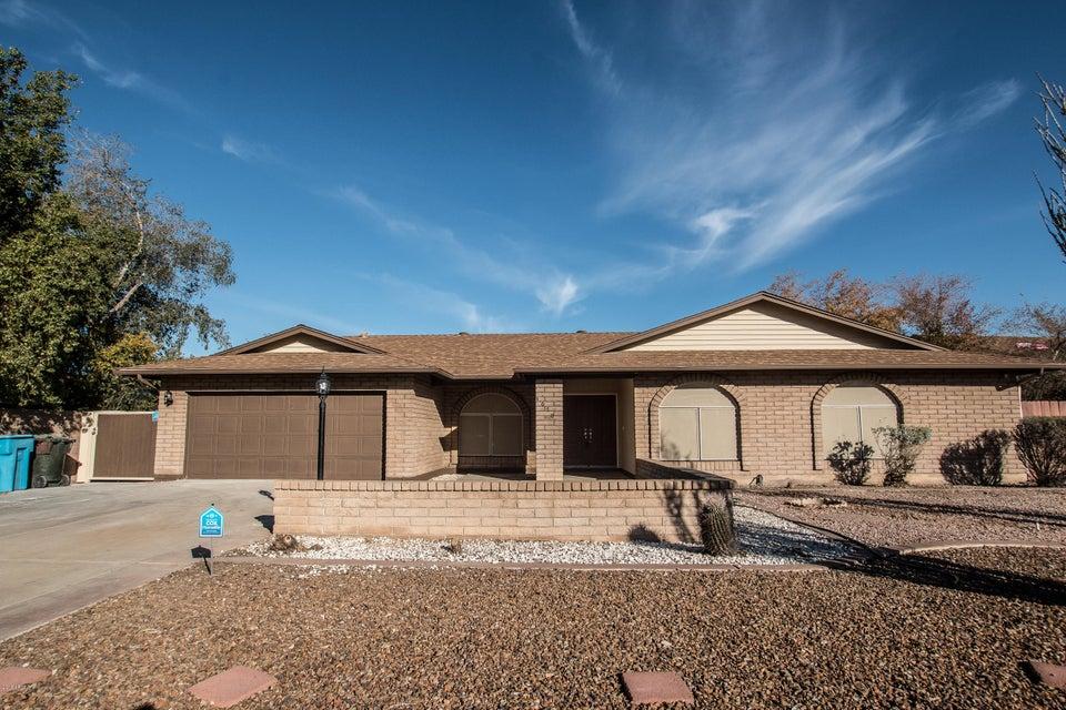 4670 W KINGS Avenue, Glendale AZ 85306