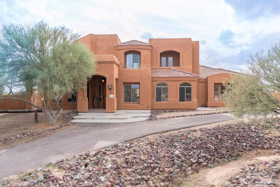 13633 E MONTGOMERY Road, Scottsdale AZ 85262