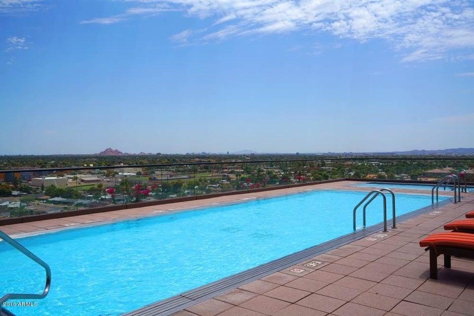 MLS 5535748 4808 N 24TH Street Unit 1525, Phoenix, AZ 85016 Phoenix AZ Two Bedroom