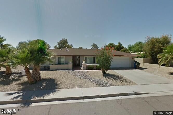 15602 N 54TH Place, Scottsdale AZ 85254