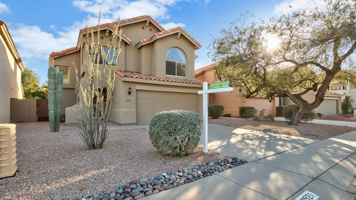 3521 E SOUTH FORK Drive, Phoenix AZ 85044