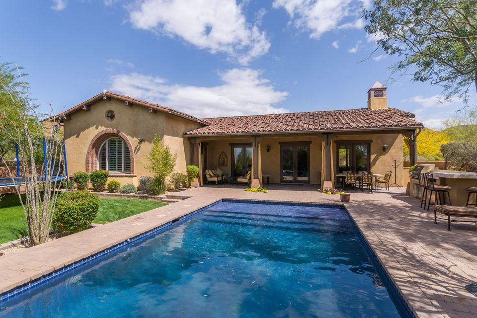 20104 N 97TH Place, Scottsdale, AZ 85255