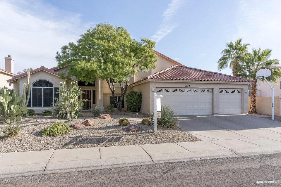 16639 S 37TH Way, Phoenix, AZ 85048