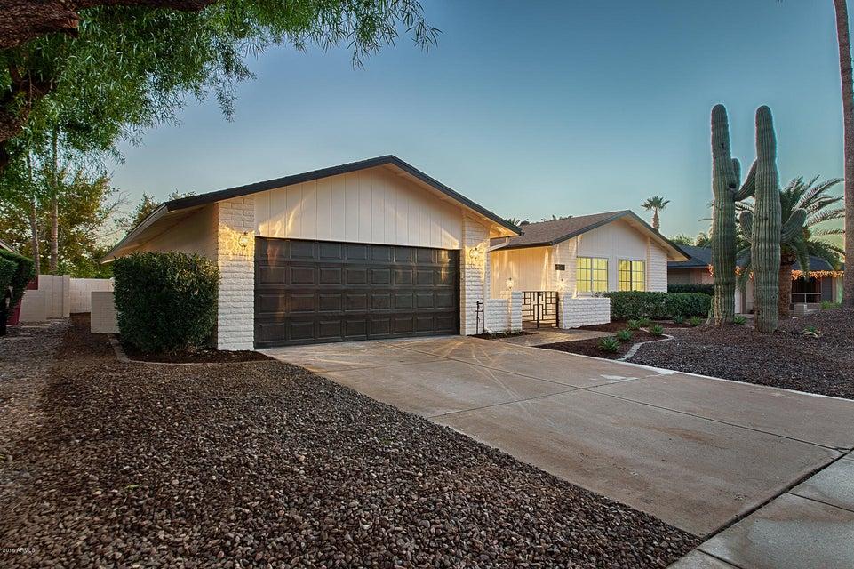 8521 E VIA DE VIVA --, Scottsdale AZ 85258