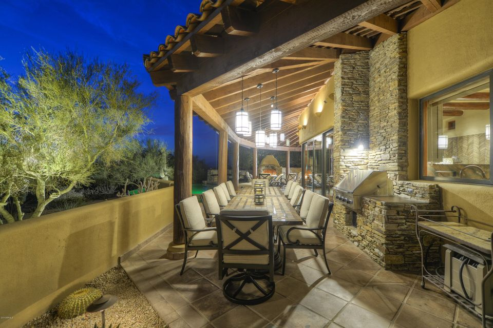MLS 5535545 10337 E RUNNING DEER Trail, Scottsdale, AZ 85262 Scottsdale AZ Estancia