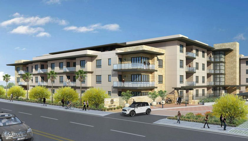 7300 E Earll Drive Unit 1008, Scottsdale AZ 85251