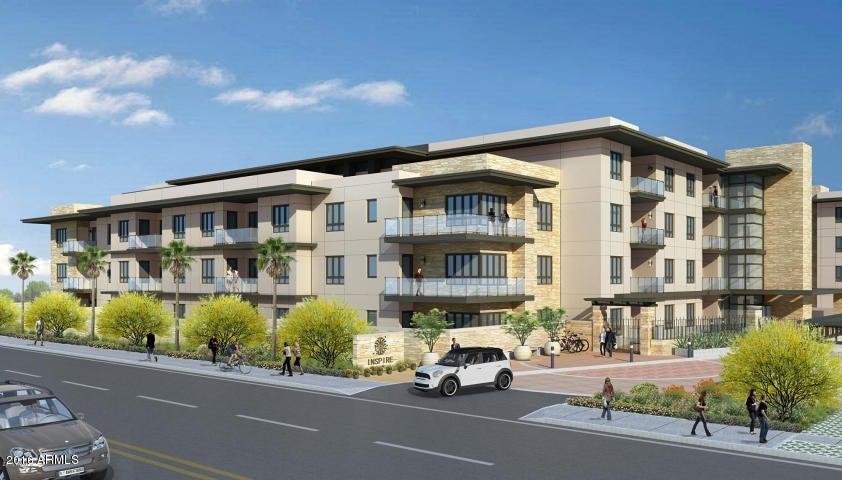 7300 E Earll Drive Unit 2004, Scottsdale AZ 85251