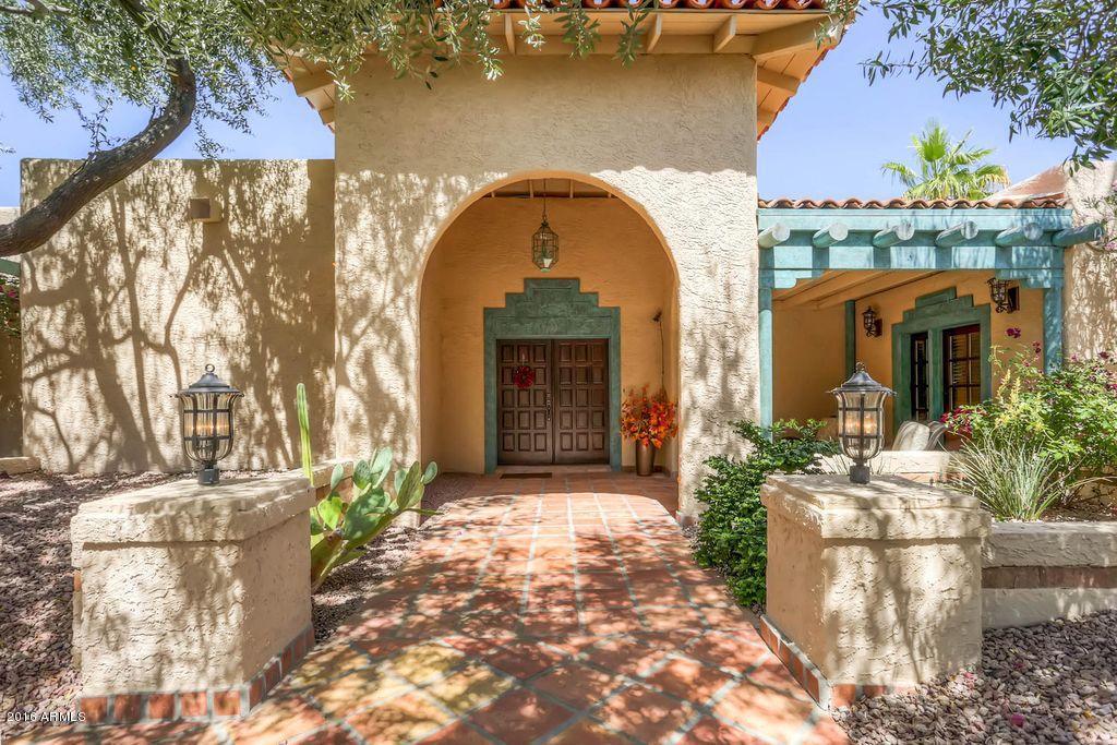 10402 N 43RD Place, Phoenix AZ 85028