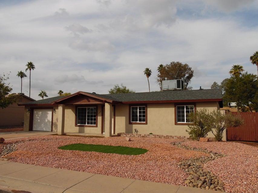 3428 E Cortez Street, Phoenix AZ 85028