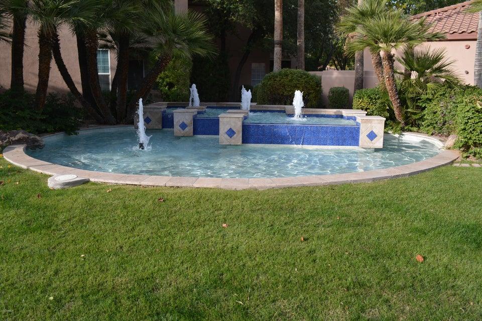 10101 N ARABIAN Trail Unit 2003 Scottsdale, AZ 85258 - MLS #: 5534765