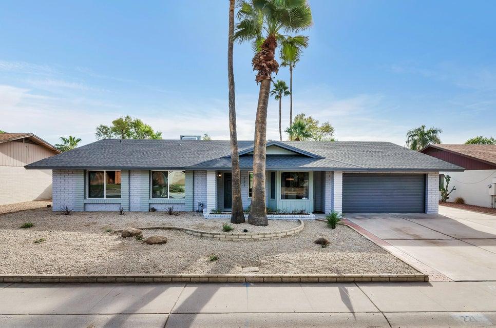 221 E HELENA Drive, Phoenix AZ 85022