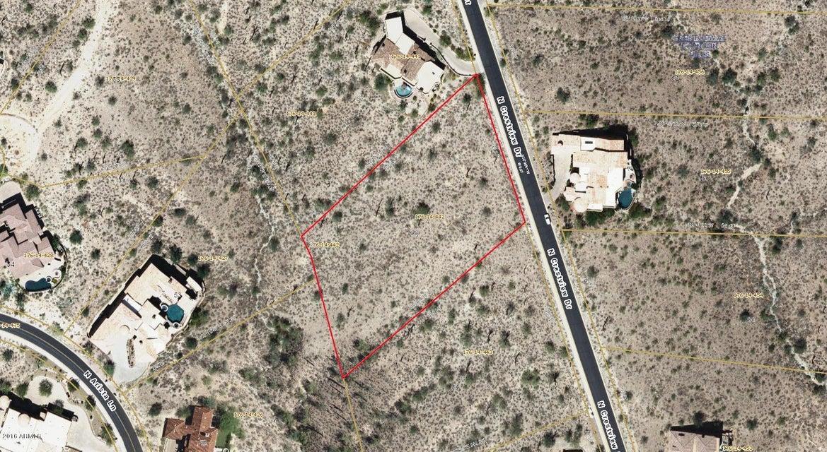 10920 N CRESTVIEW Drive Lot 68, Fountain Hills, AZ 85268
