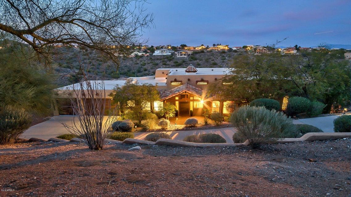 15508 E Greystone Drive, Fountain Hills, AZ 85268