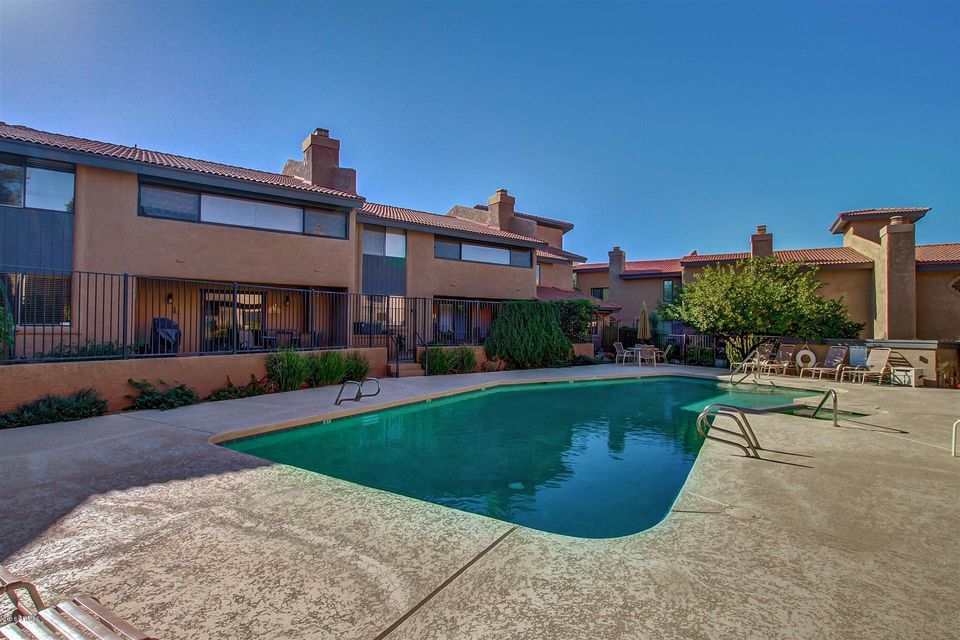 MLS 5475443 7438 E HUM Road Unit 106, Carefree, AZ Carefree AZ Adult Community