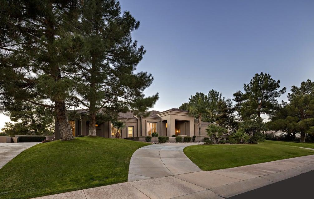 9440 N 57TH Street, Paradise Valley, AZ 85253