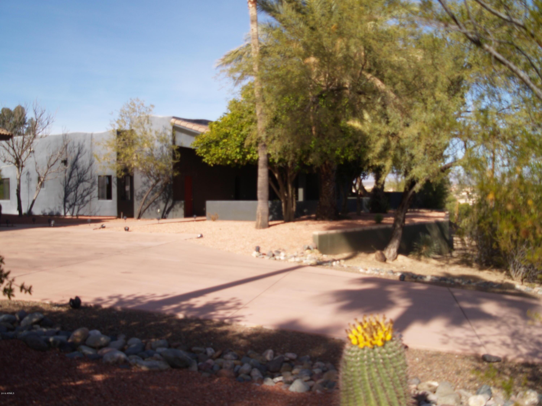 550 N COUNTRY CLUB Drive, Wickenburg, AZ 85390