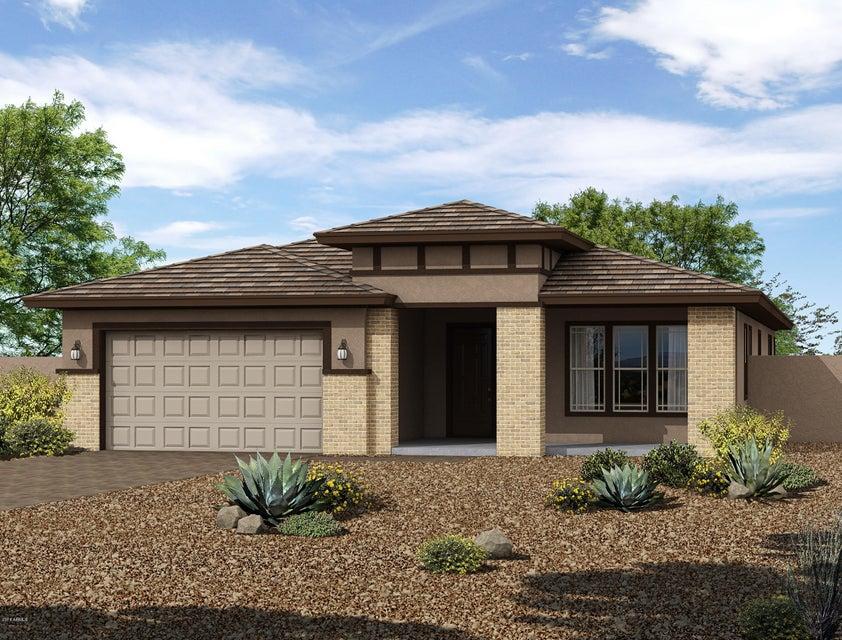 2948 E Pinto Drive, Gilbert, AZ 85296