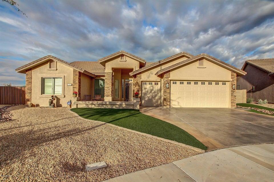 2764 S ROYAL WOOD Circle, Mesa, AZ 85209