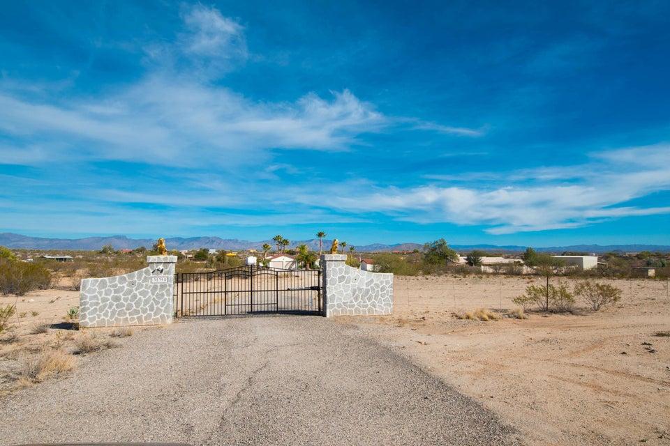 35395 S State Route 93 Highway Wickenburg, AZ 85390 - MLS #: 5535343