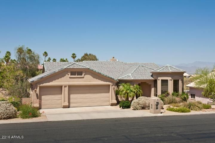 15334 E THISTLE Drive, Fountain Hills, AZ 85268